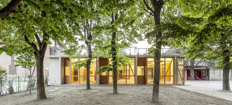 O Jardim Coberto / Laboratorio Permanente, © Luca Santiago Mora