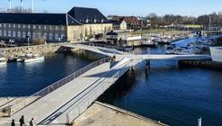 Butterfly Bridge / Dietmar Feichtinger Architectes