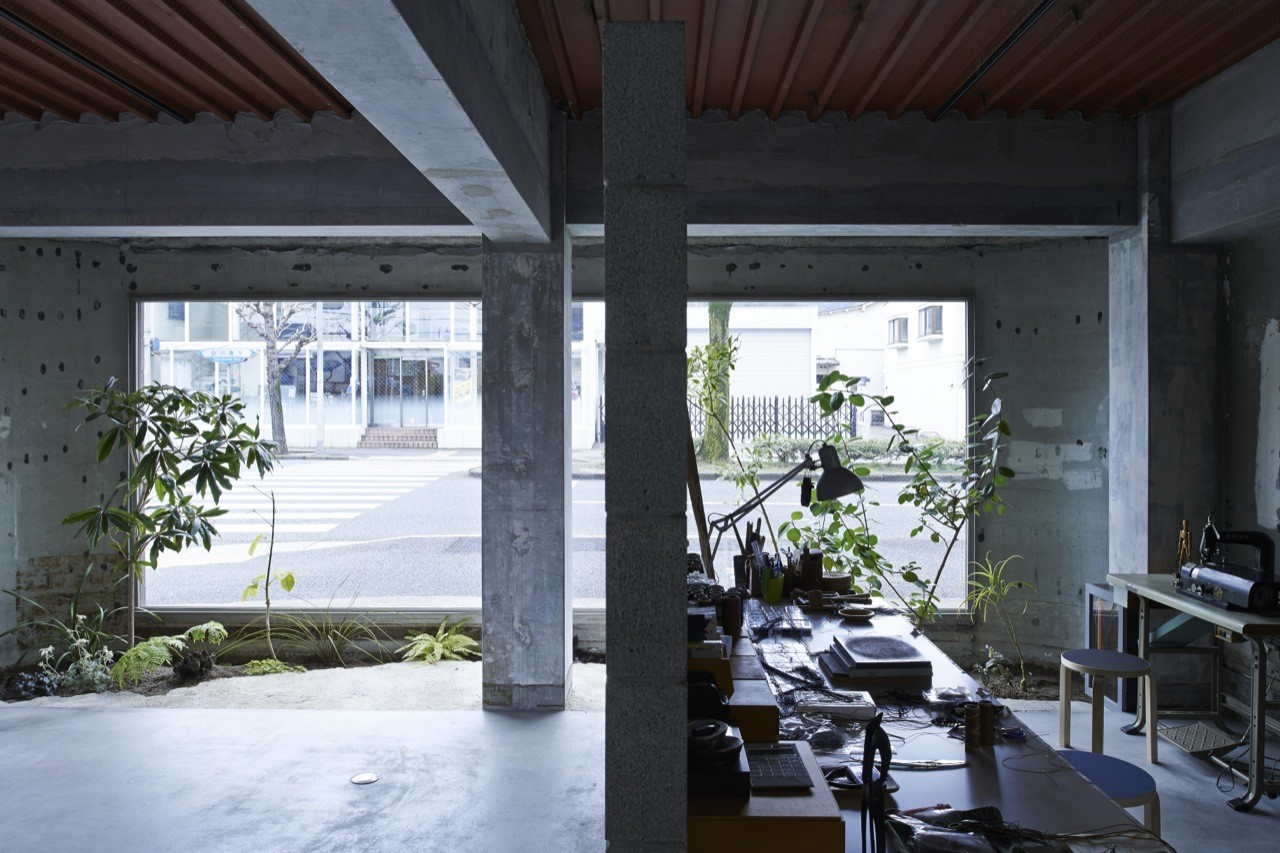 HA-HA Apartment / ninkipen!, © Hiroki Kawata