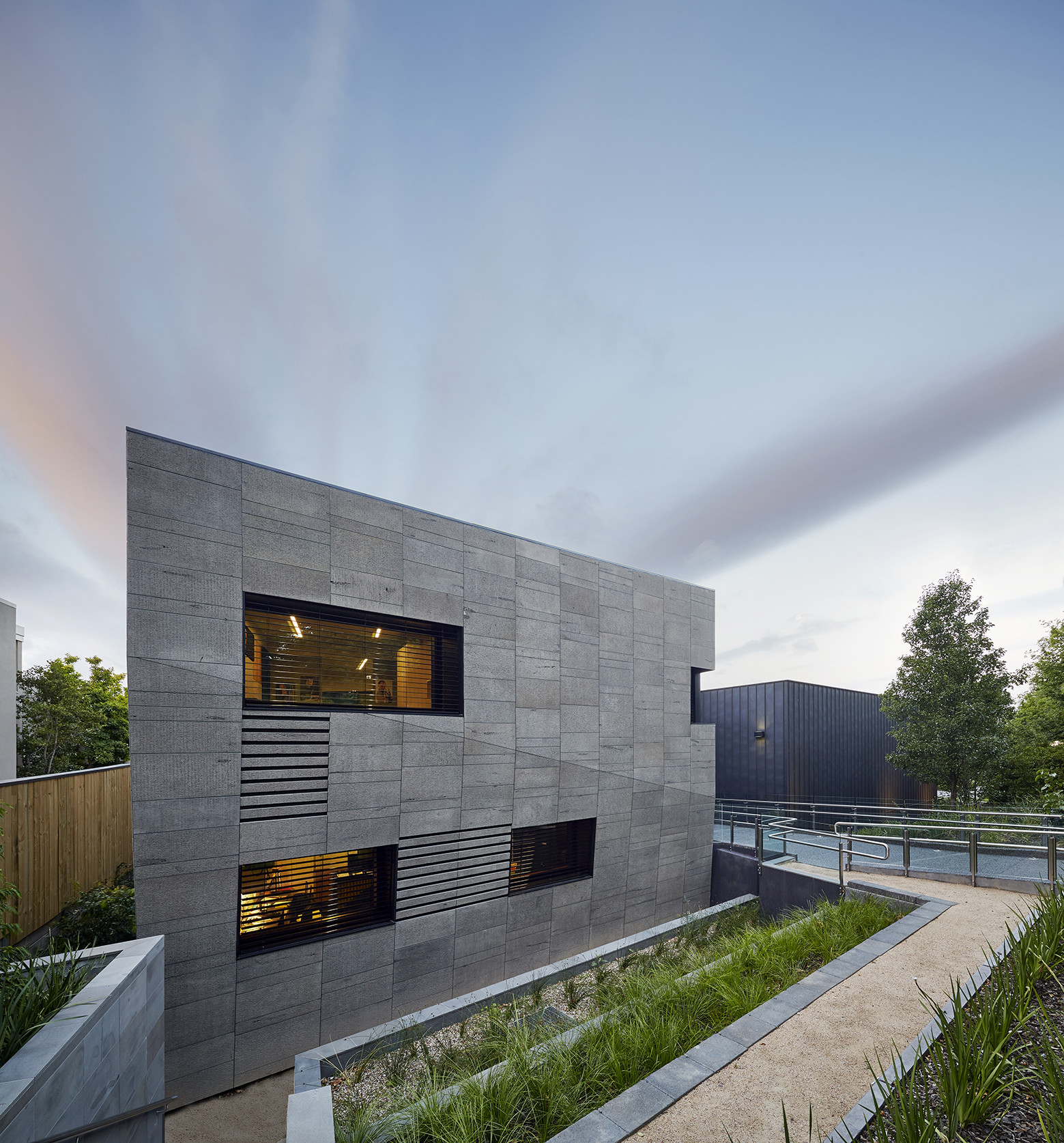Built Projects | ArchDaily, page 473