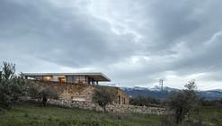 Zgharta House / platau