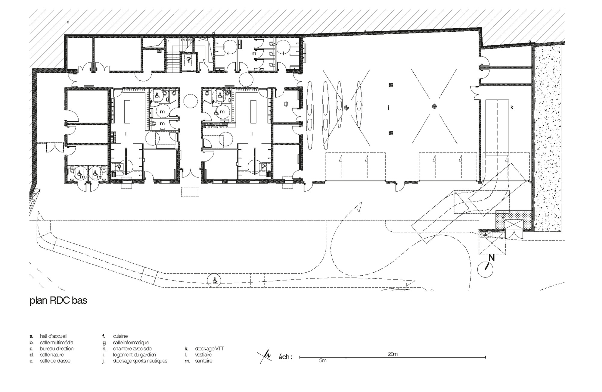 Fabulous Basement Floor Plan