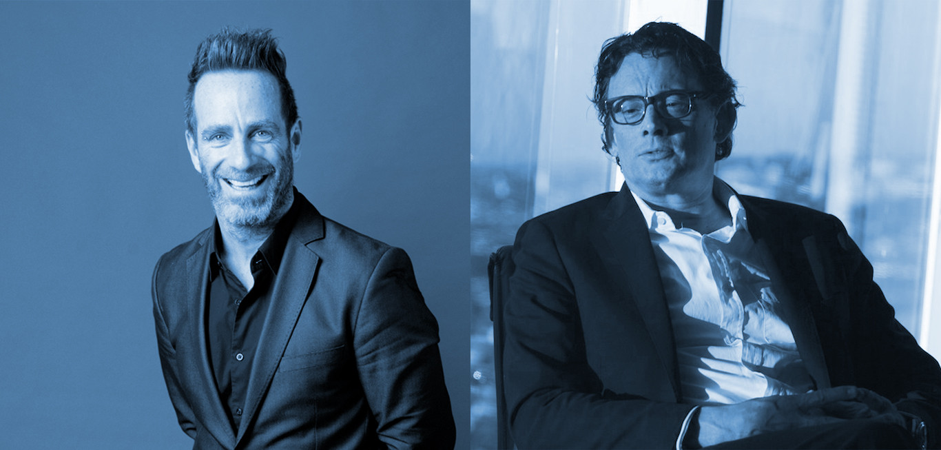 Review: Michel Rojkind y Giancarlo Mazzanti en XIX Bienal de Arquitectura de Chile