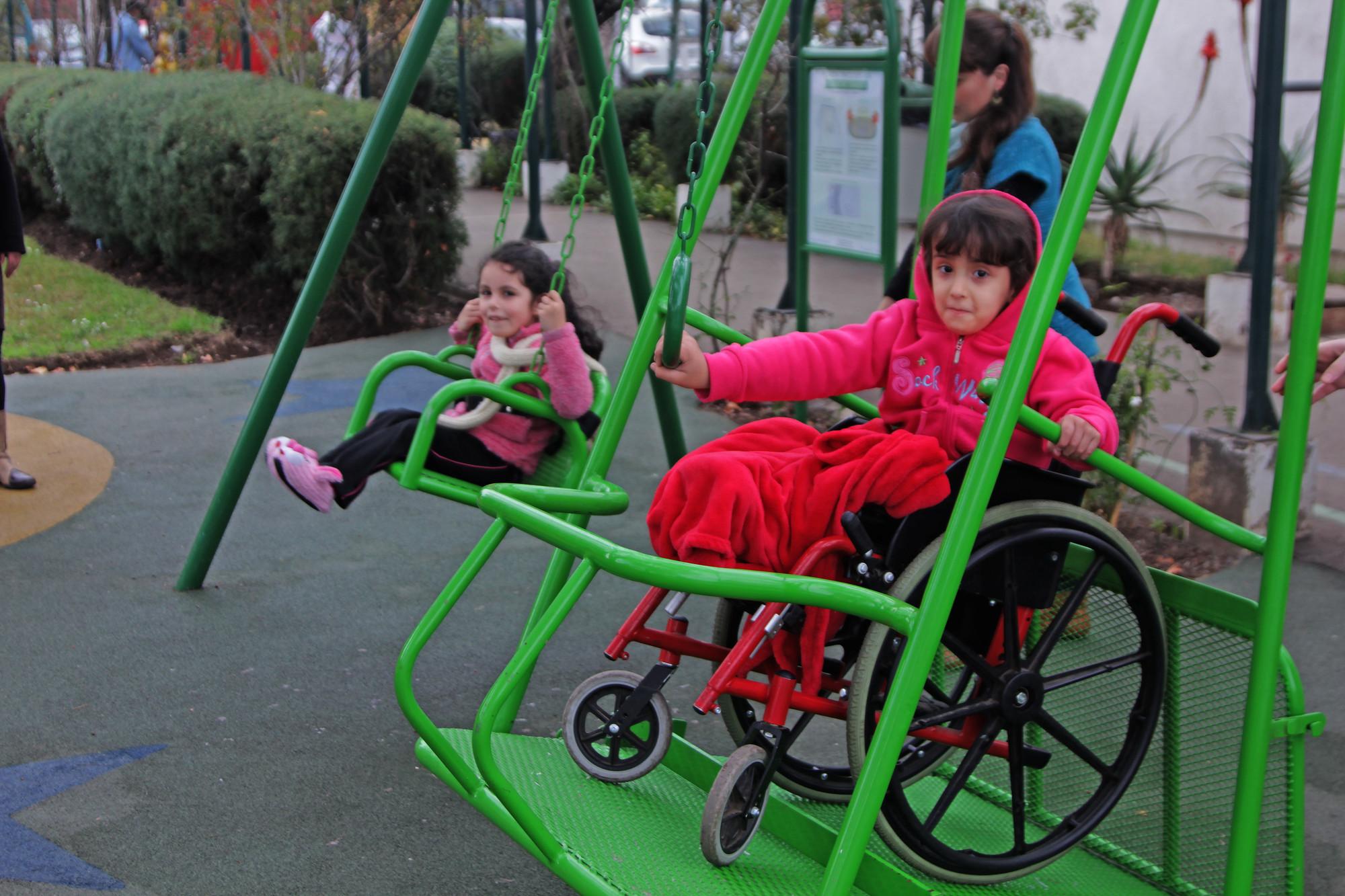 II Jornada Internacional de Accesibilidad / Valparaíso, Chile