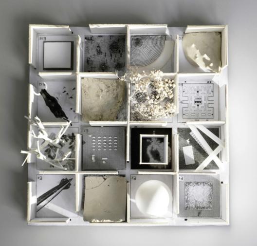 #76 MUUSA / draftworks*architects. Image Courtesy of The Next Helsinki