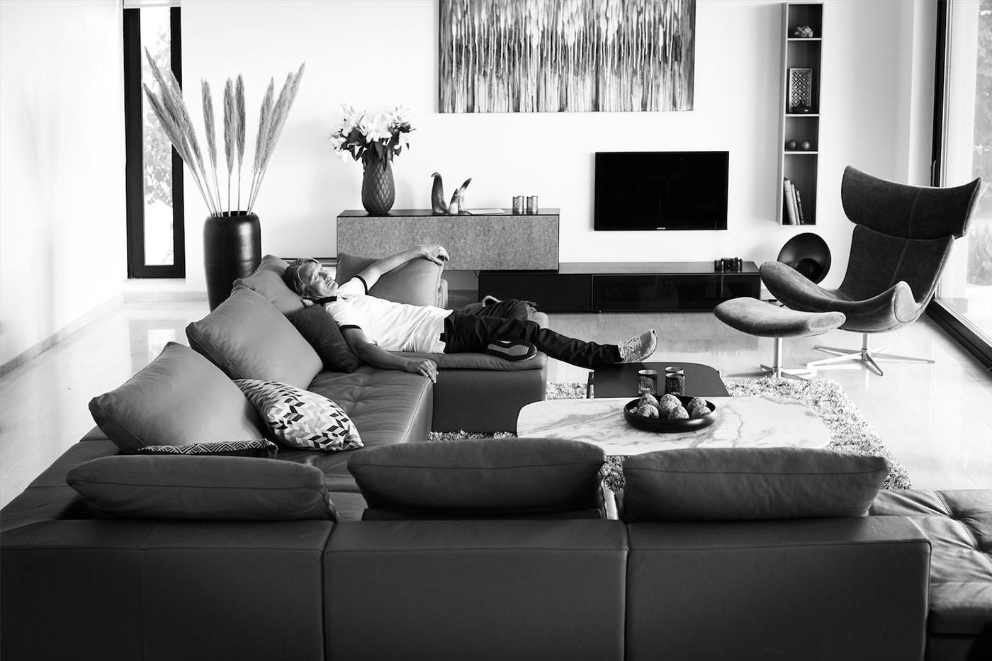 The guest maximiza tus espacios interiores con boconcept Beo concept