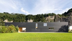 37m in Hohenems / Juri Troy Architects
