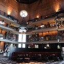 Boston's Liberty Hotel Interior. Image © Flickr CC user adewale_oshineye