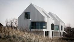 Residencia Blanco Oostduinkerke / BURO II & ARCHI+I