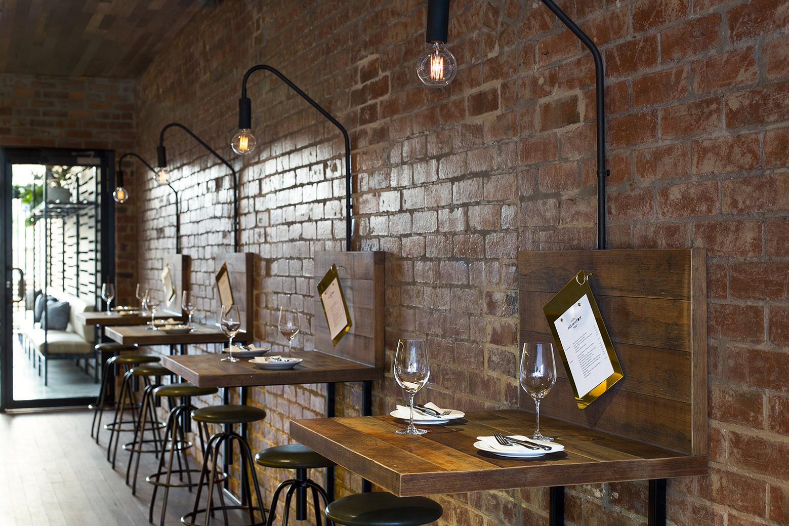 The Kitchen Restaurant Milton