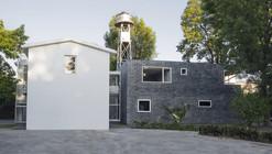 Casa Patinadores  / Rozana Montiel Estudio de Arquitectura