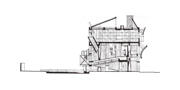 Clásicos de Arquitectura: Edificio Copelec / Juan Borchers + Jesús Bermejo + Isidro Suárez