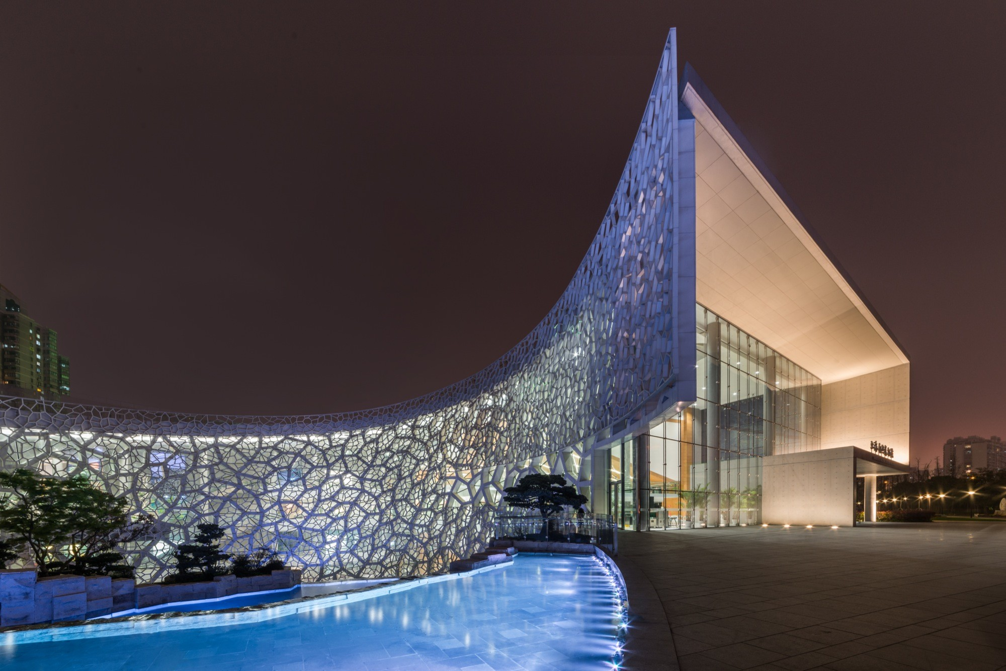 Shanghai Natural History Museum Address