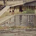 Blackfriars Baths. Image © Studio Octopi