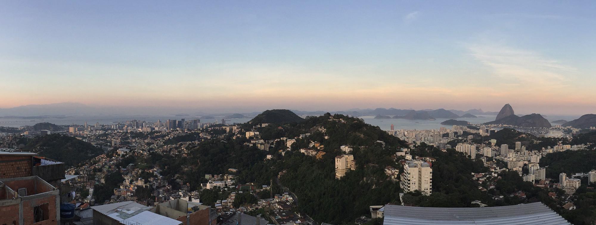 Rio Academy e a construção de uma cultura arquitetônica e urbanística, Cortesia de Fórum Rio Academy
