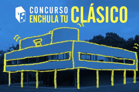 Desafío #EnchulaTuClásico / ¡Plazo extendido hasta el 30 de Abril!