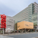 Collaborative Life Sciences Building / SERA Architects com CO Architects. Imagem © Alene Davis
