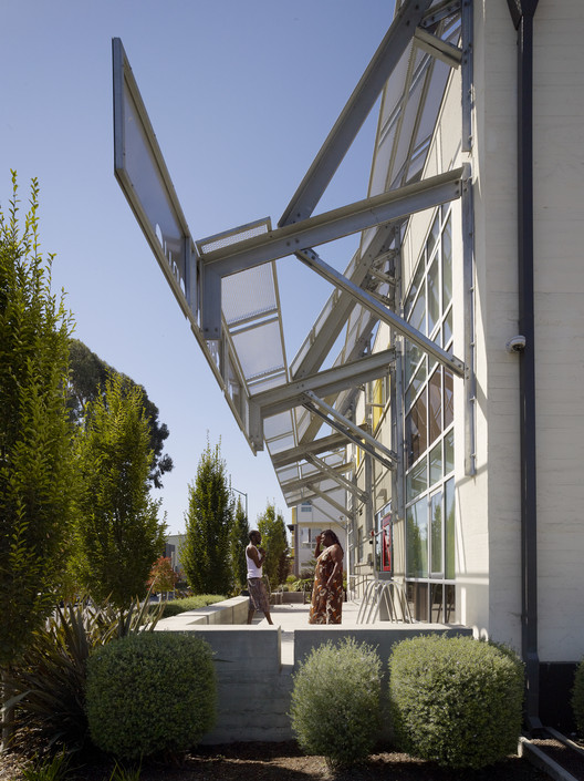 Tassafaronga Village / David Baker Architects. Imagem © Matthew Millman