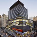 University Center / Skidmore, Owings & Merrill. Imagem © James Ewing