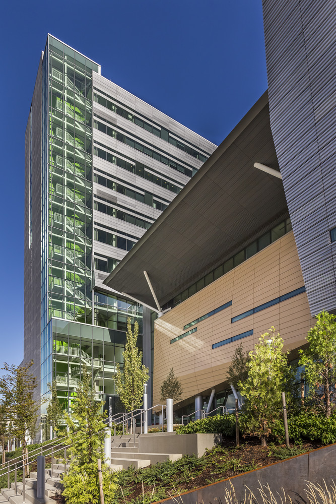 AIA Names Top 10 Most Sustainable Projects of 2015,Collaborative Life  Sciences Building / SERA