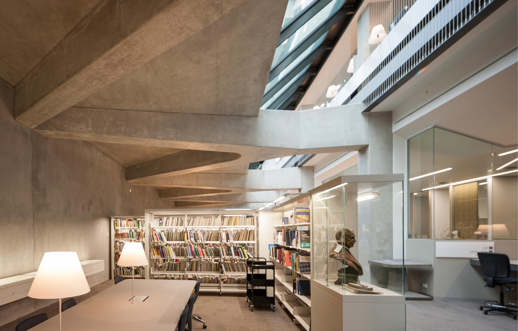 Melbourne School Of Design University MelbourneC John Horner