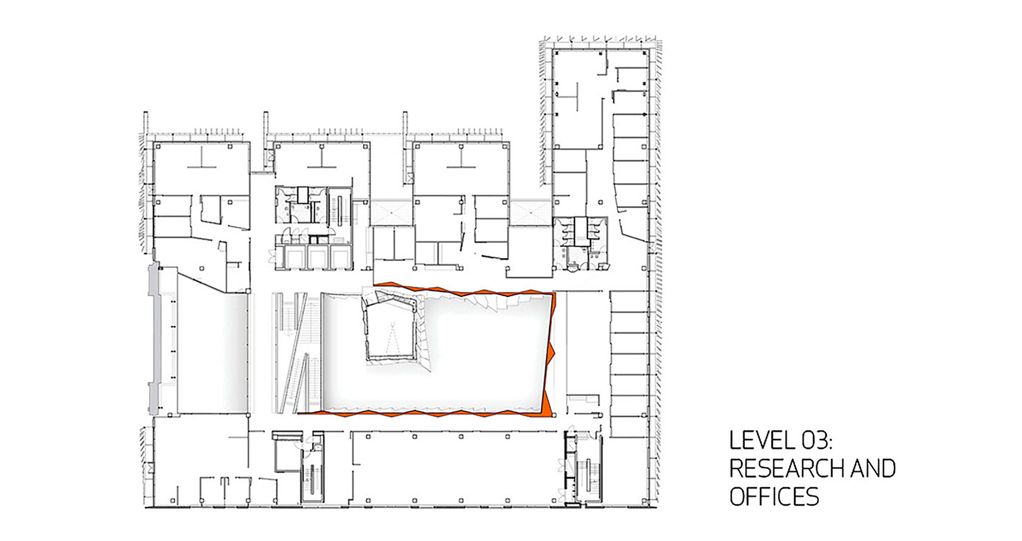 Gallery of melbourne school of design university of - College of design construction and planning ...