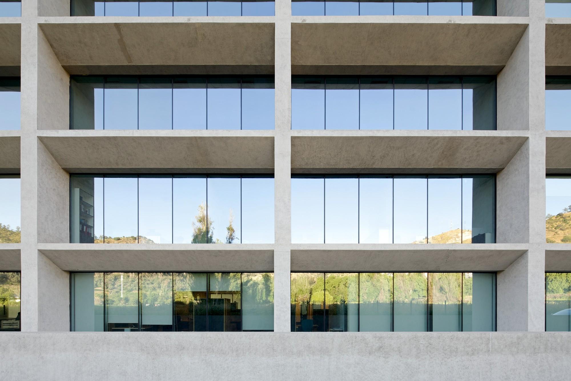 Galería De Edificio Terraza Gonzalo Mardones V