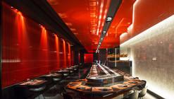 Restaurante Zen Sushi  / Carlo Berarducci Architecture
