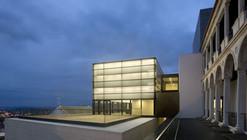 Rehabilitación del Museo Nacional de Machado de Castro / Gonçalo Byrne Arquitectos