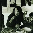 Lina Bo Bardi em Kamakura, Japão - 1978. Cortesia de The Graham Foundation