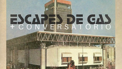 Documental 'Escapes de gas' / Chile
