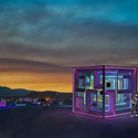 3 STUDENT-DESIGNED PAVILIONS FROM DS10 TO BE BUILT AT BURNING MAN
