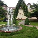Freedom Park in Lagos, Nigeria. Image via lagosfreedompark.com