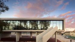 EDP / RCA – Regino Cruz Arquitectos