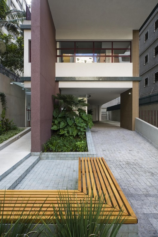 Edifício Sabará / Tree Arquitetura + Design, © Maíra Acayaba