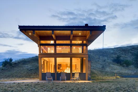 Nahahum  / Balance Associates Architects
