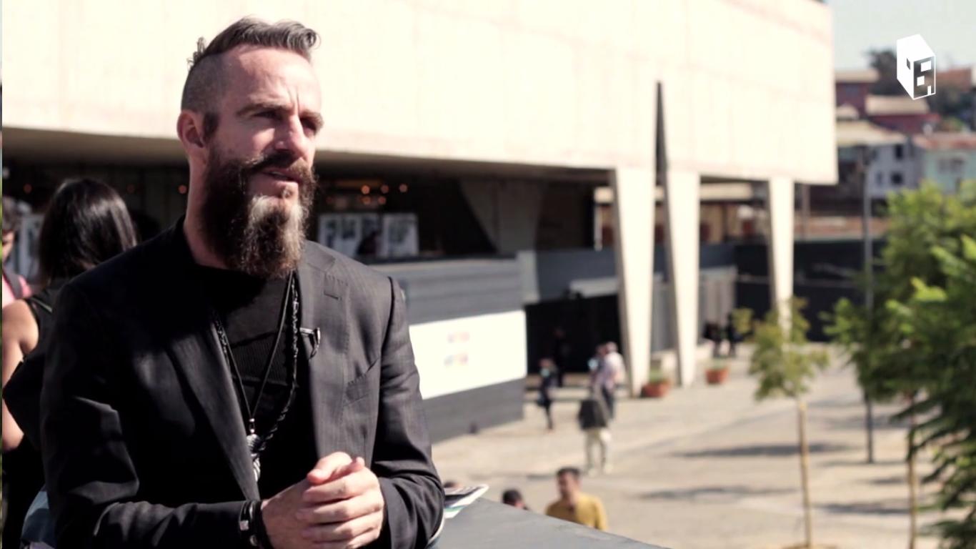 Michel Rojkind: 'La arquitectura es un componente más para producir cambios relevantes en la sociedad'