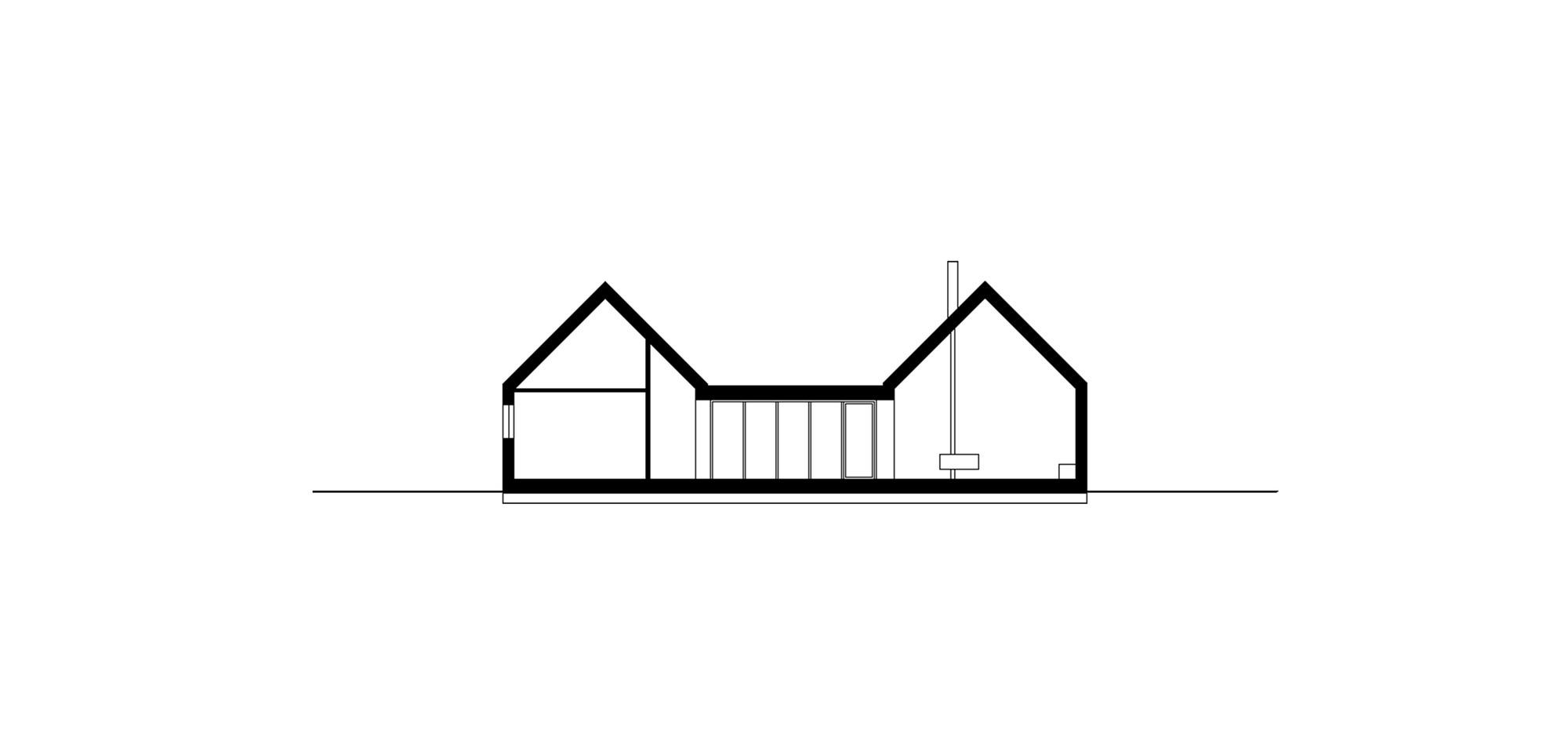 Gallery Of Timber House Kuhnlein Architektur 12