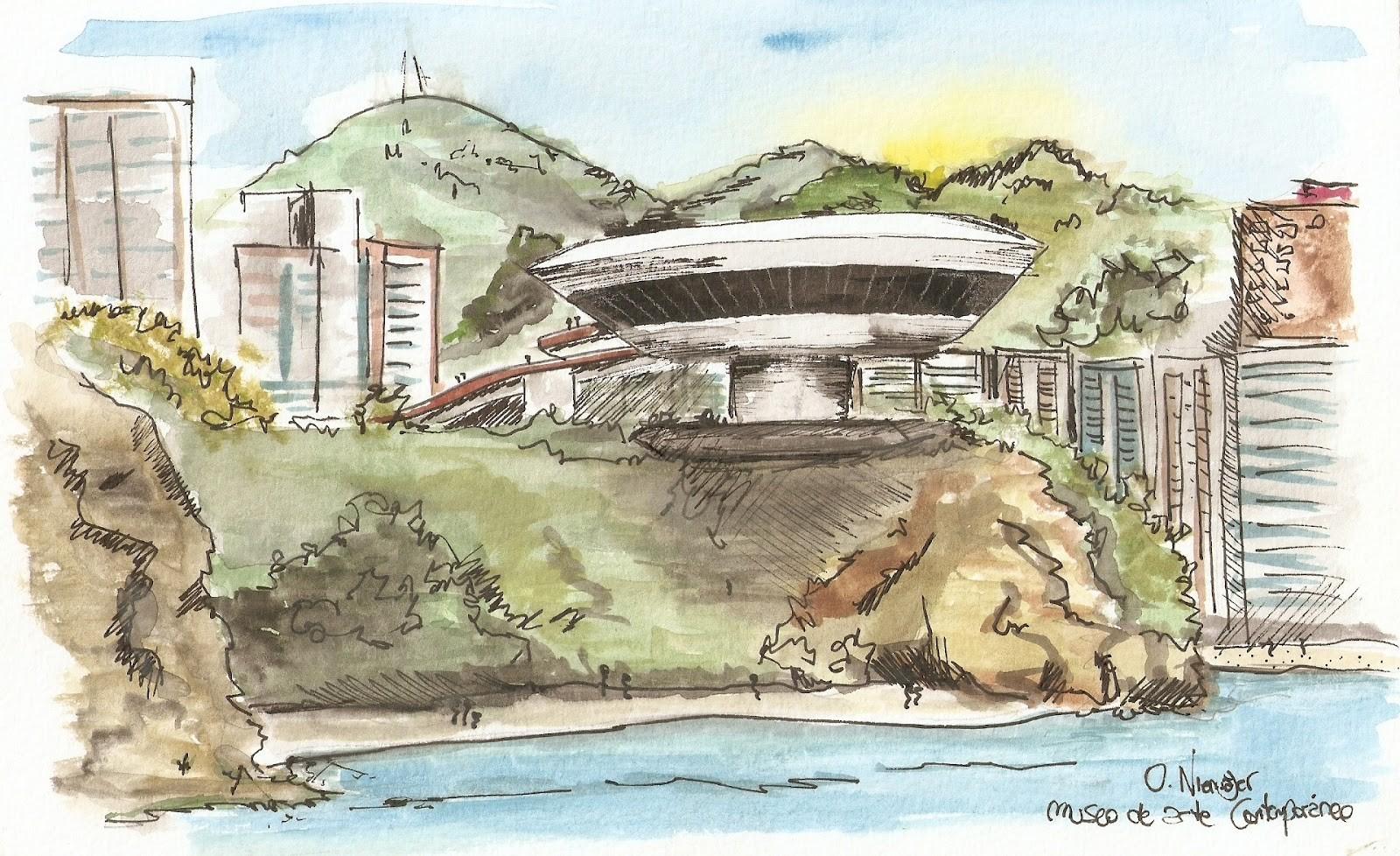 Galer a de arte y arquitectura t cnicas mixtas de for 5 tecnicas de la arquitectura