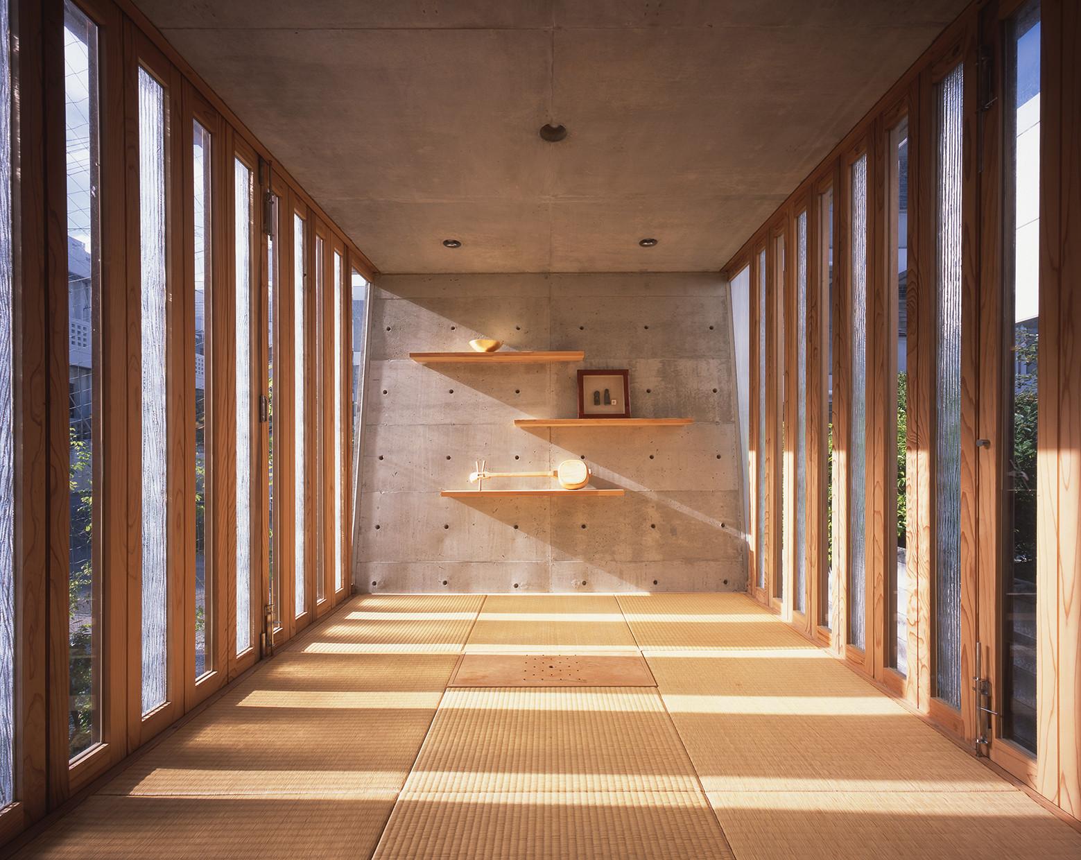 Gallery of ma of wind ryuichi ashizawa architect for Architect associates