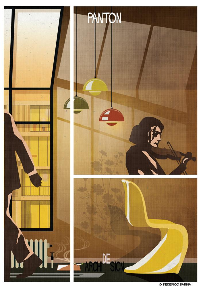 Galeria de archidesign est rias do design por federico for Finding an architect for a remodel