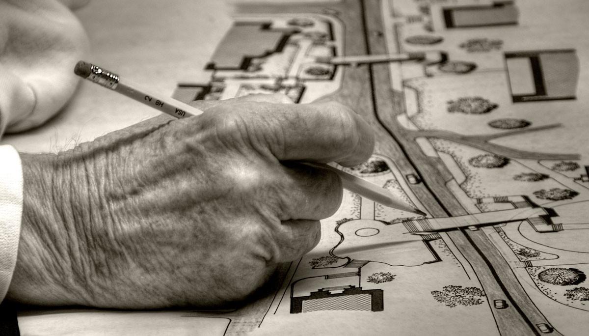 CAU/BA lança e-book com dicas na hora de contratar um arquiteto, ©  George Smyth, via Flickr. CC