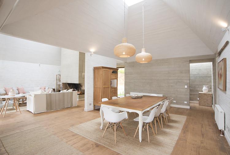 RP House / CMA Arquitectos, © Sebastian Aedo / Estudio Apulso