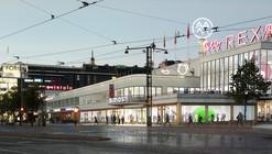JKMM's Helsinki Amos Anderson Art Museum to be Built Underground