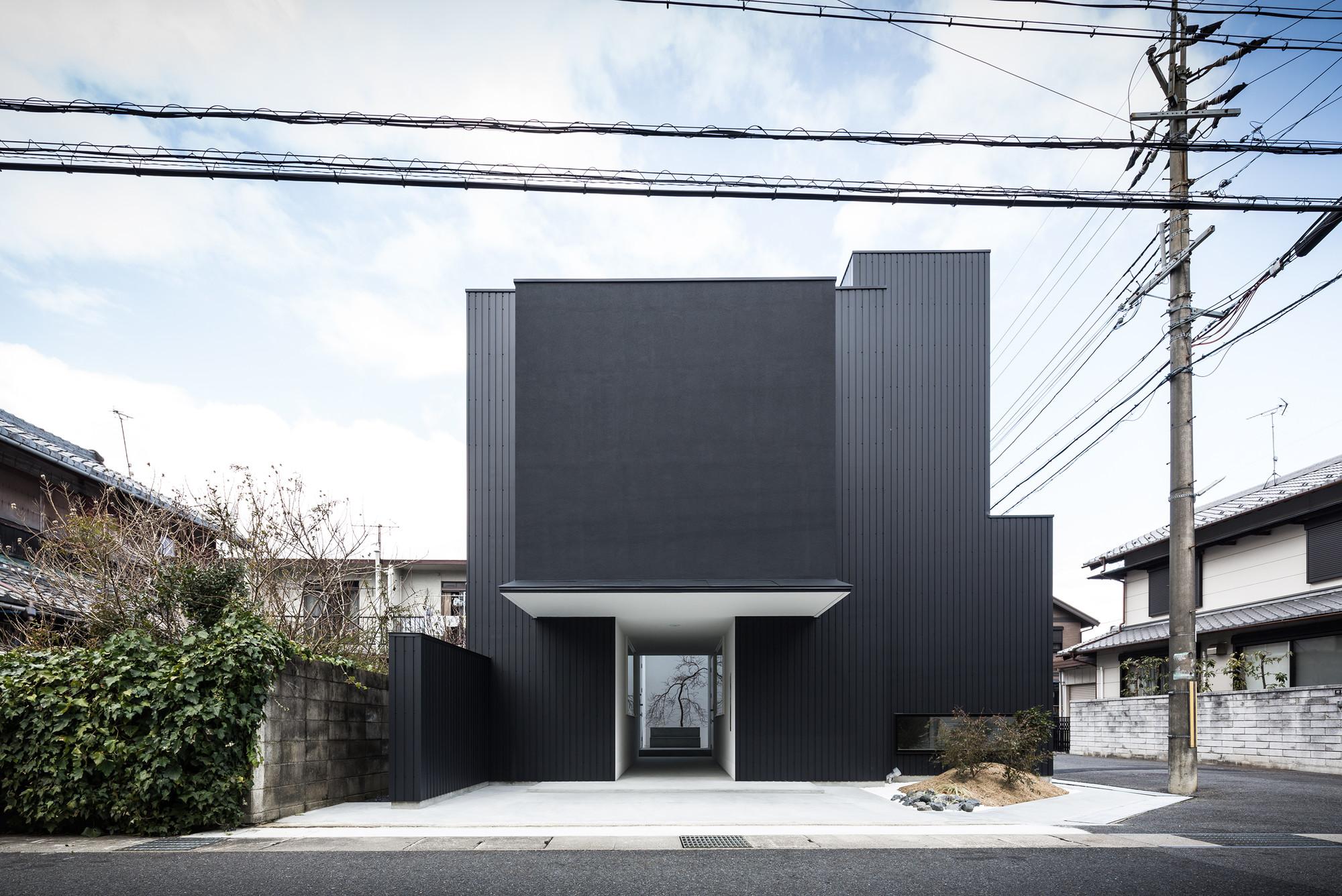 Framing House / FORM | Kouichi Kimura Architects | ArchDaily