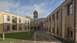 City of London Freemen's School  / Hawkins\Brown