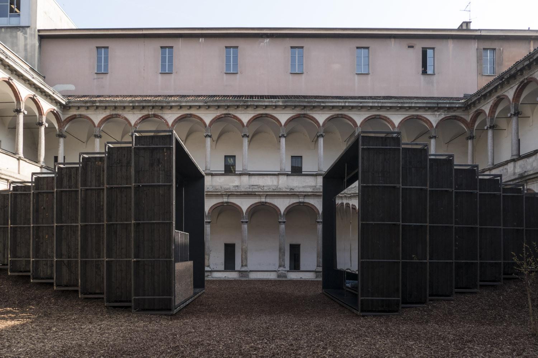 Camera chiara annabel karim kassar plataforma arquitectura - Interni arquitectos ...