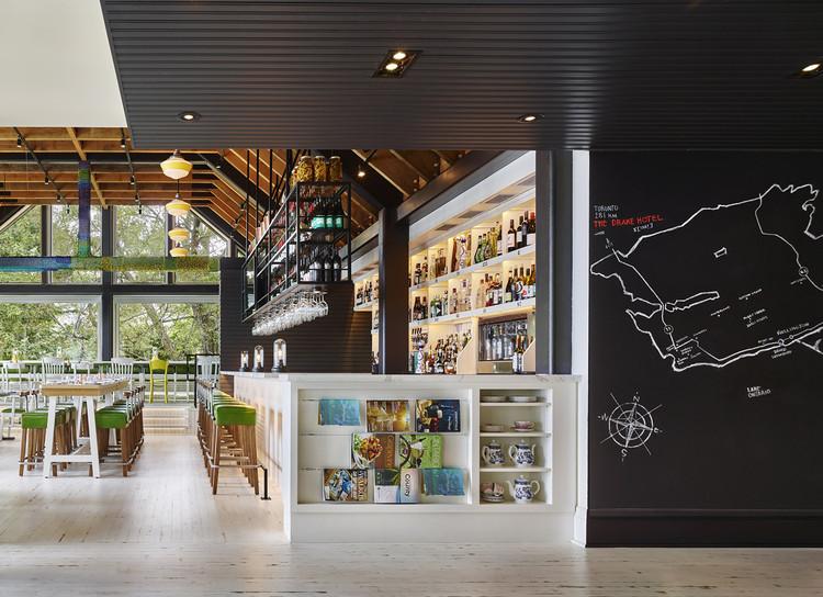Drake Devonshire Inn / +tongtong, © Nikolas Koenig