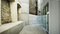 Empereur / architectesassoc.