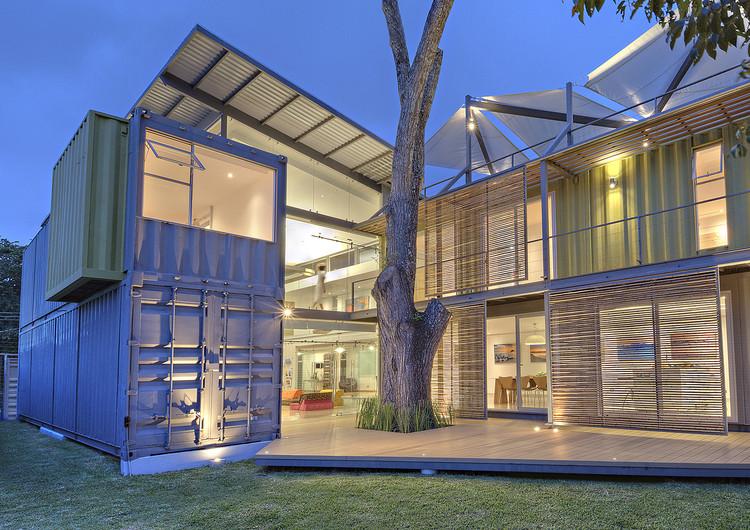 Incubo House / María José Trejos. Image © Sergio Pucci
